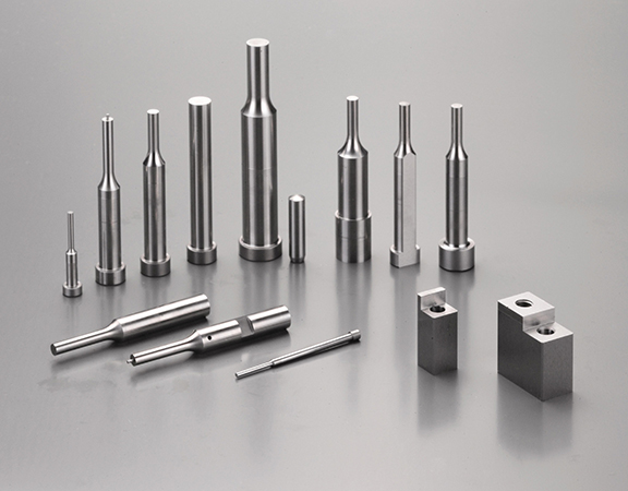 Punch Industry Plastic Molding Punches and Carbide Punches